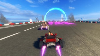 Screenshot10 - Sonic & All-Stars Racing Transformed Collection