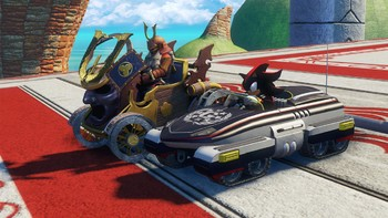 Screenshot11 - Sonic & All-Stars Racing Transformed Collection