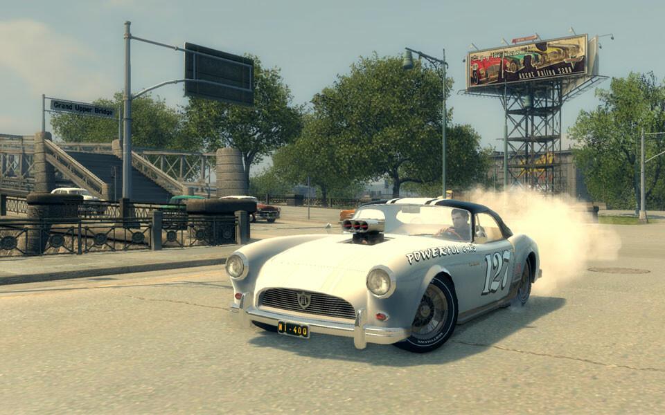 Год выпуска: 2010 жанр: action / racing (cars) / 3d разработчик: 2k czech издатель: 2k czech язык интерфейса