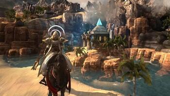 Screenshot3 - Might & Magic Heroes VII - Full Pack