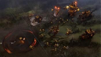Screenshot2 - Warhammer 40,000: Dawn of War III