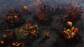 Screenshot3 - Warhammer 40,000: Dawn of War III