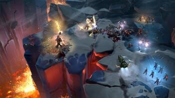 Screenshot4 - Warhammer 40,000: Dawn of War III