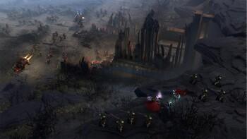 Screenshot5 - Warhammer 40,000: Dawn of War III