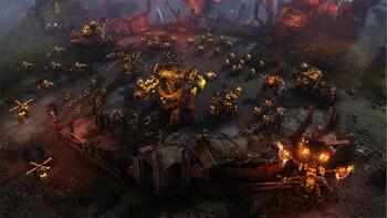 Screenshot6 - Warhammer 40,000: Dawn of War III