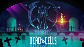 Screenshot1 - Dead Cells: The Bad Seed Bundle