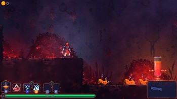Screenshot5 - Dead Cells: The Bad Seed Bundle