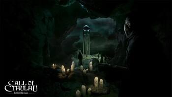 Screenshot3 - Call of Cthulhu