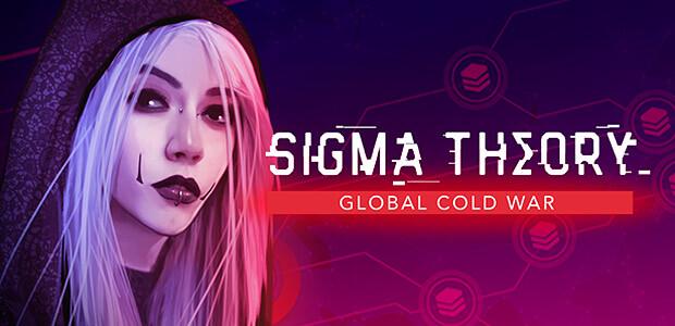 Sigma Theory: Global Cold War