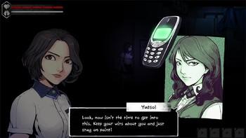Screenshot4 - The Coma 2: Vicious Sisters - Deluxe Bundle