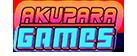 Logo Akupara Games