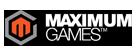 Logo Maximum Games