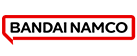 Logo BANDAI NAMCO Entertainment