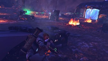Screenshot2 - XCOM: Enemy Unknown - The Complete Edition