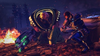Screenshot1 - XCOM: Enemy Unknown - The Complete Edition
