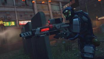 Screenshot1 - XCOM: Enemy Unknown: Slingshot DLC
