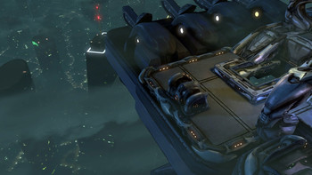 Screenshot2 - XCOM: Enemy Unknown: Slingshot DLC