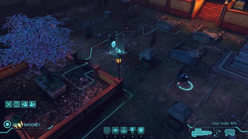 Screenshot3 - XCOM: Enemy Unknown: Slingshot DLC