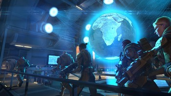 Screenshot2 - XCOM: Enemy Unknown