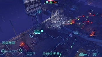 Screenshot3 - XCOM: Enemy Unknown
