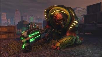Screenshot4 - XCOM: Enemy Unknown