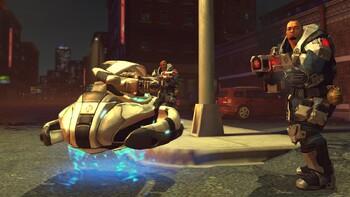 Screenshot1 - XCOM: Enemy Unknown