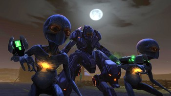 Screenshot1 - XCOM: Enemy Within