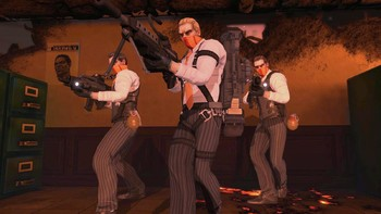 Screenshot5 - XCOM: Enemy Within