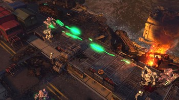 Screenshot7 - XCOM: Enemy Within