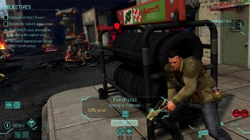 Screenshot3 - XCOM: Enemy Within