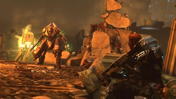 Screenshot10 - XCOM: Enemy Within