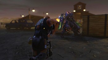 Screenshot2 - XCOM: Enemy Within