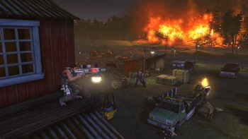 Screenshot4 - XCOM: Enemy Within