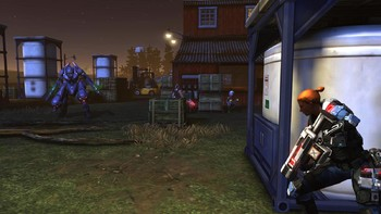 Screenshot9 - XCOM: Enemy Within