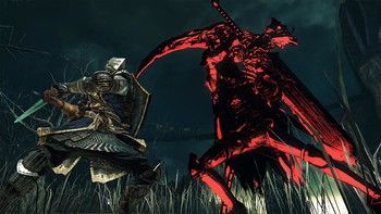 Screenshot2 - DARK SOULS II: Scholar of the First Sin