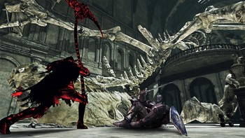 Screenshot3 - DARK SOULS II: Scholar of the First Sin