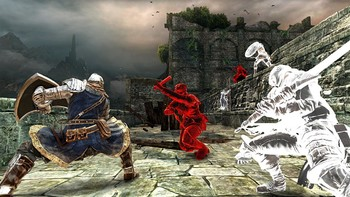 Screenshot4 - DARK SOULS II: Scholar of the First Sin