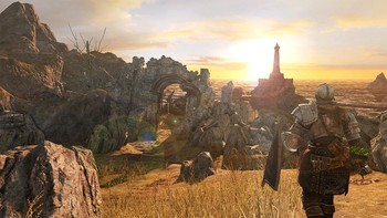 Screenshot1 - DARK SOULS II: Scholar of the First Sin