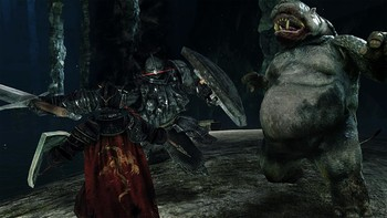 Screenshot7 - DARK SOULS II: Scholar of the First Sin