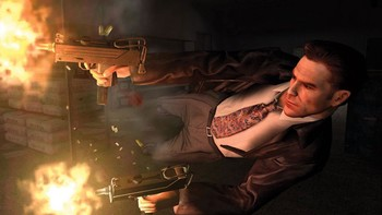 Screenshot2 - Max Payne Double-Pack (1&2)
