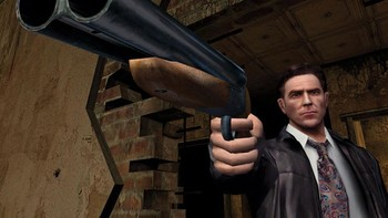 Screenshot3 - Max Payne Double-Pack (1&2)