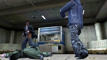 Screenshot7 - Max Payne Double-Pack (1&2)