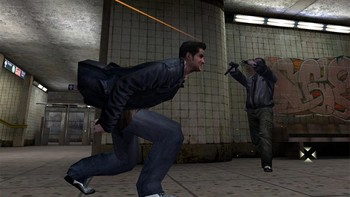 Screenshot5 - Max Payne Double-Pack (1&2)