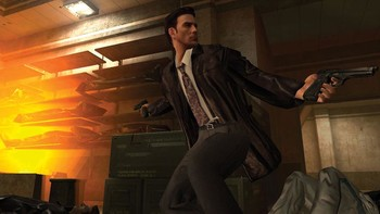 Screenshot1 - Max Payne Double-Pack (1&2)