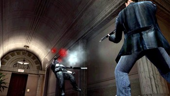 Screenshot6 - Max Payne Double-Pack (1&2)