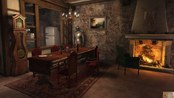Screenshot6 - Dracula 4 and 5 - Special Steam Edition