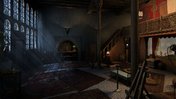 Screenshot4 - Dracula 4 and 5 - Special Steam Edition