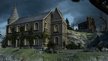 Screenshot7 - Dracula 4 and 5 - Special Steam Edition