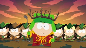 Screenshot6 - South Park: Der Stab der Wahrheit