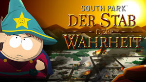 South Park: Der Stab der Wahrheit